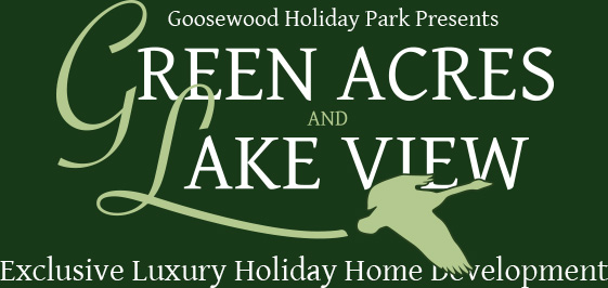 Green Acres and Lake View Logo