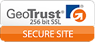 geotrust secure payment