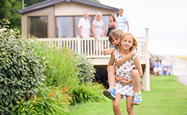Static caravan deals, Yorkshire