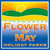Flower of May Caravan Park in Yorkshire