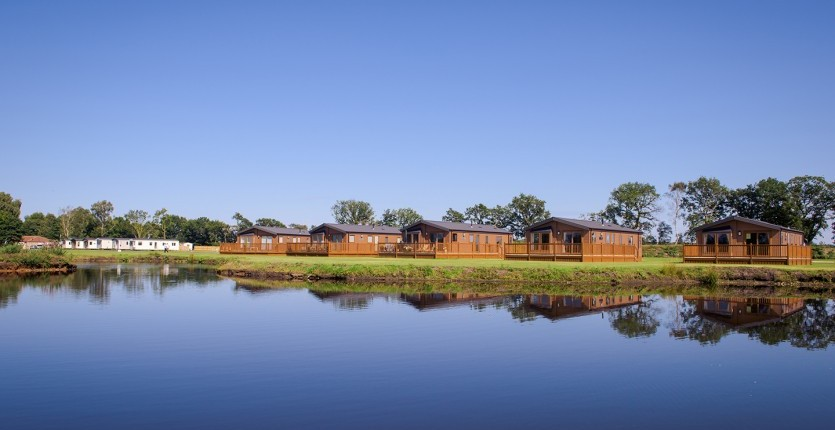 Goosewood lodges