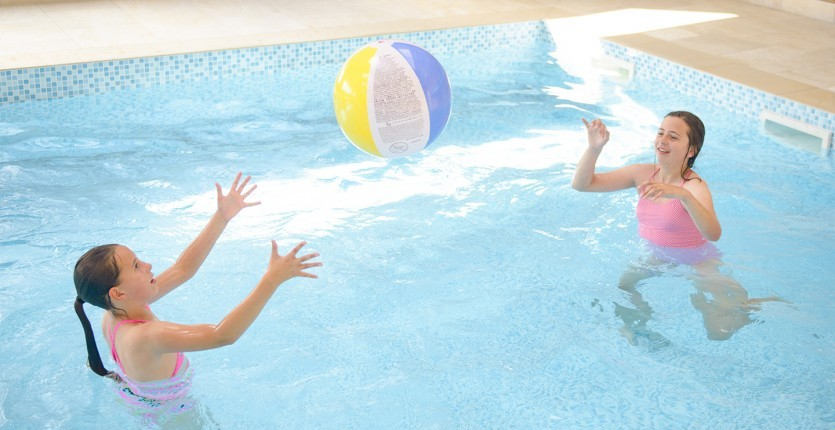 swim or splash