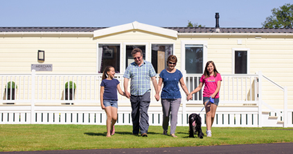 Goosewood Holiday Home Ownership