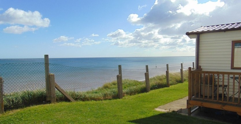 Lowcroft Caravan Park Hornsea - Holiday Homes For Sale