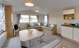 Mistral - Willerby Holiday Homes Ltd