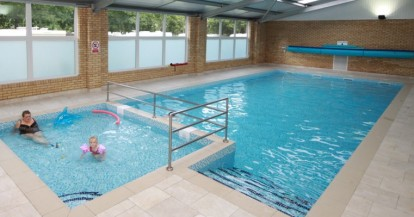 Goosewood holiday park near york campsite and touring park for Indoor swimming pool scarborough