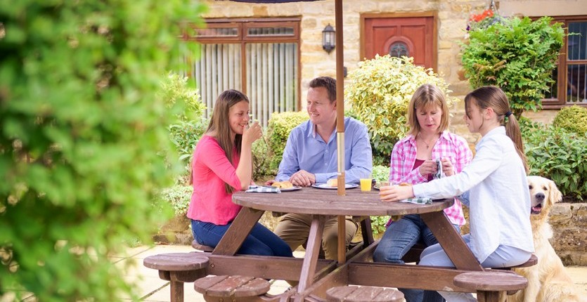 Stable Court Holiday Cottages in The North York Moors