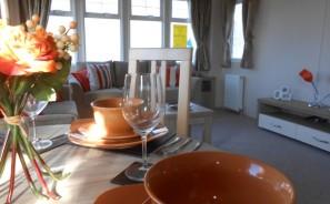 Willerby Granada 2013 38x12 GW Dining