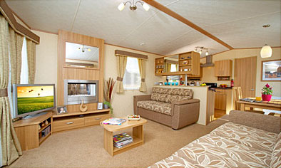 Caravan Holidays Yorkshire