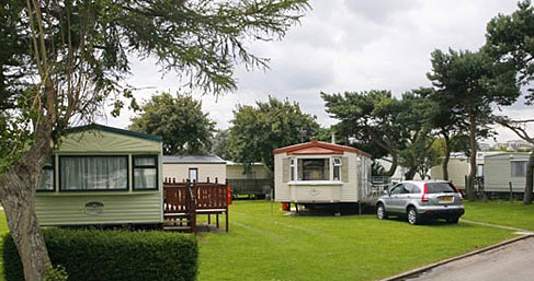 Arrange a visit to Burnside Caravan Park