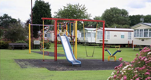 Caravan Park Facilities at Burnside Caravan Park