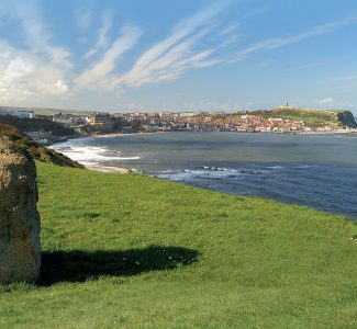 Coastal holiday homes for sale, Yorkshire