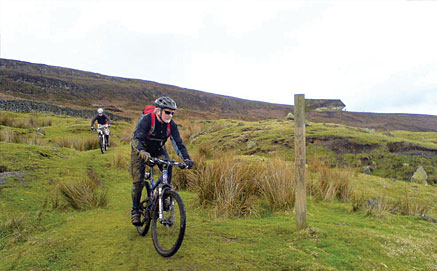 Cycle Routes and Trails