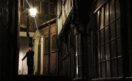 Ghost Walks in York