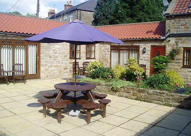 Spencer Court Holiday Cottage