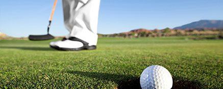 Lebberston Golf Course