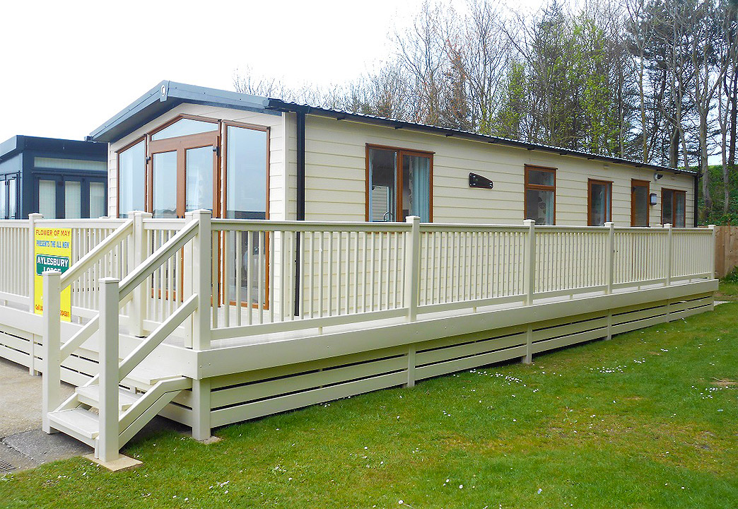 Luxury static caravans for sale