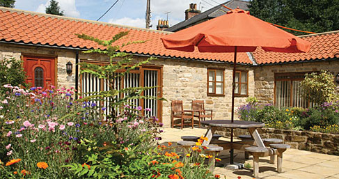 Rosedale Holiday Cottages