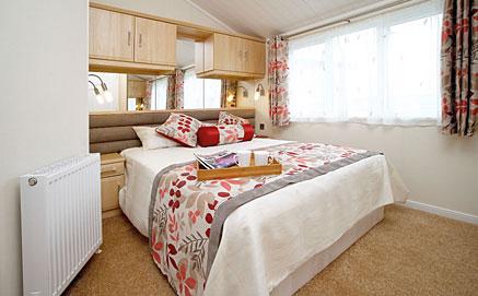 Two Bedroom Caravans