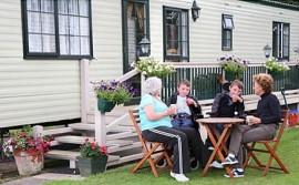Arrange a visit to Burnside Caravan Park