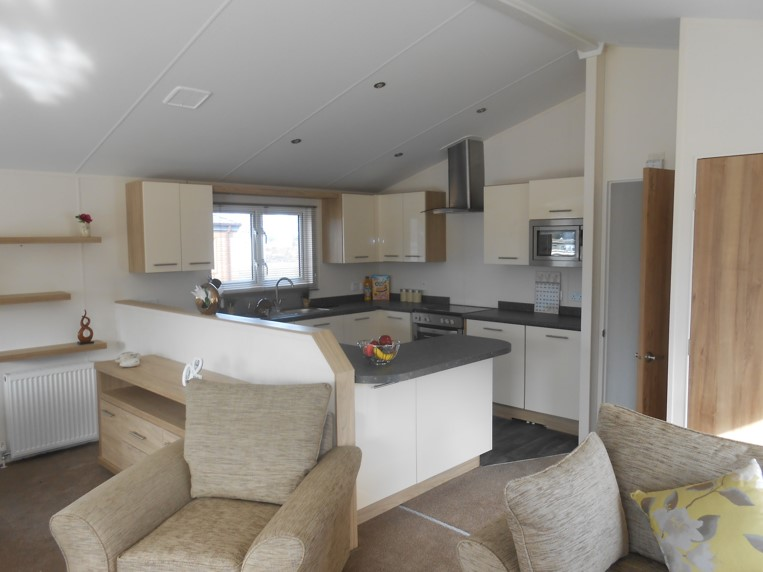 Walk In Freezer For Sale >> NEW 2015 WILLERBY CLEARWATER LODGE | Flower of May