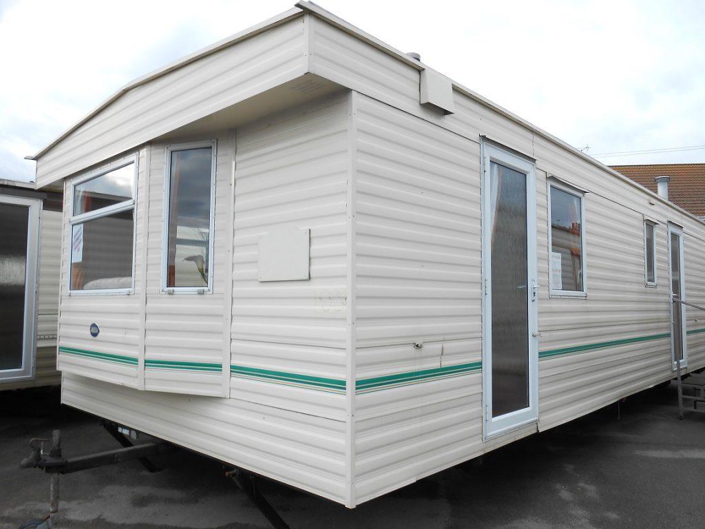 Lastest Caravans For Sale In Hornsea  Flower Of May