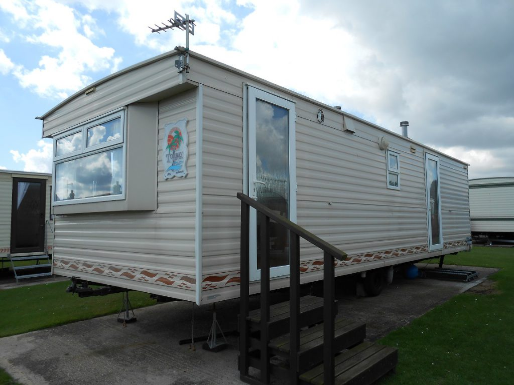 Creative Sand Le Mere Holiday Village On The East Yorkshire Coast Has Sold Over 100 Holiday Caravans So Far In 2011 And Now Expects To Nearly Double Last Years Sales The Independently Owned Park Near Hornsea Has Also Achieved Record