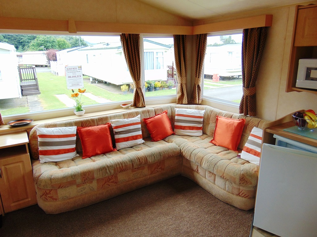 Pre Owned 2007 Willerby Vacation Flower Of May