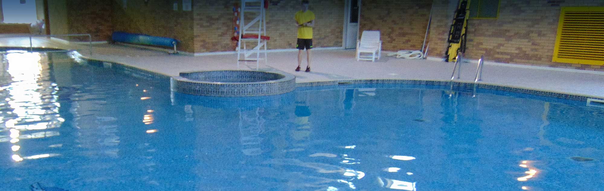 Holidays in Yorkshire with Indoor swimming pools