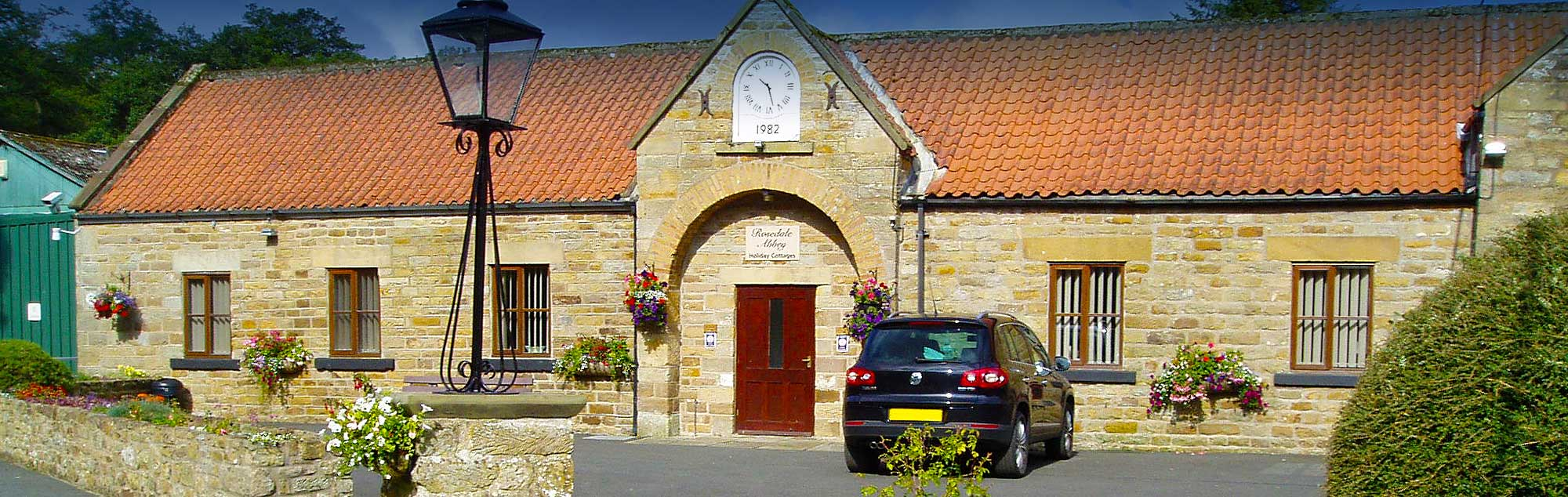 Holiday Cottages in the North York Moors