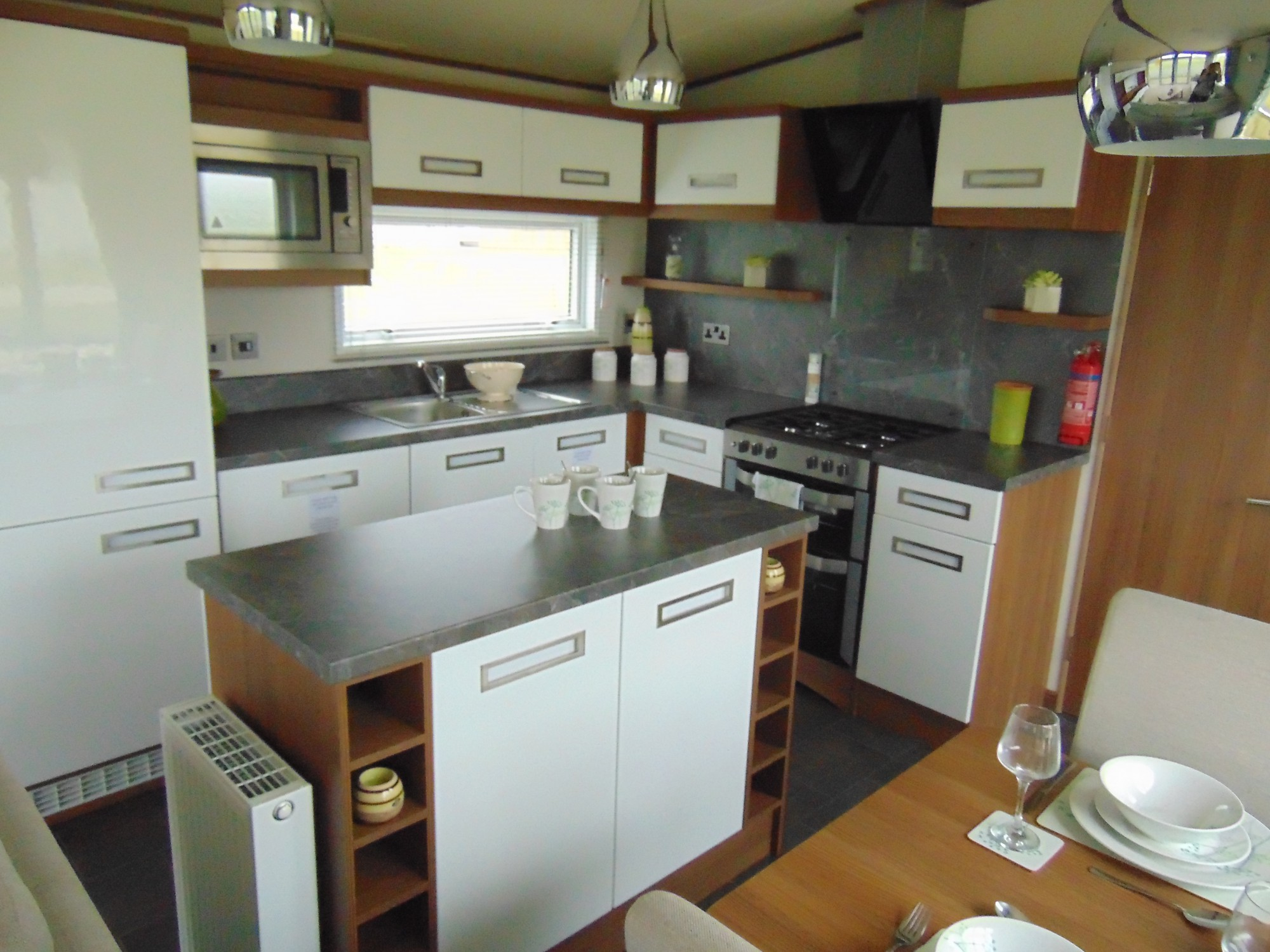 Buy Static Caravan >> AMAZING OFFER: NEW 2016 ABI MILANO - Flower of May