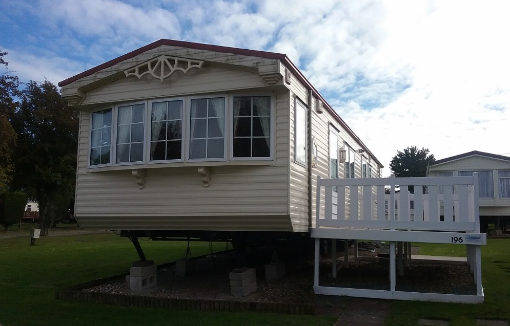 Pre Owned 2002 Willerby Granada Flower Of May