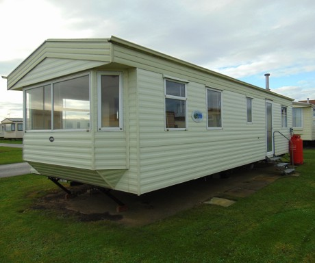 Innovative Delta Caravan For Sale Hornsea Bridlington Yorkshire