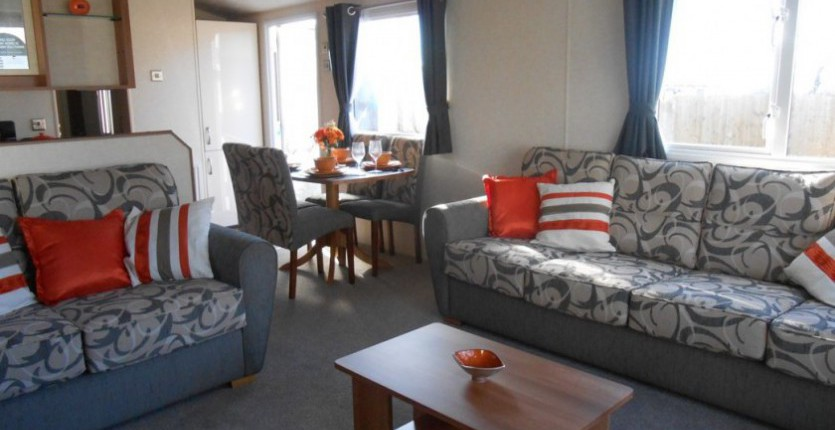 Luxury holiday homes at Goosewood