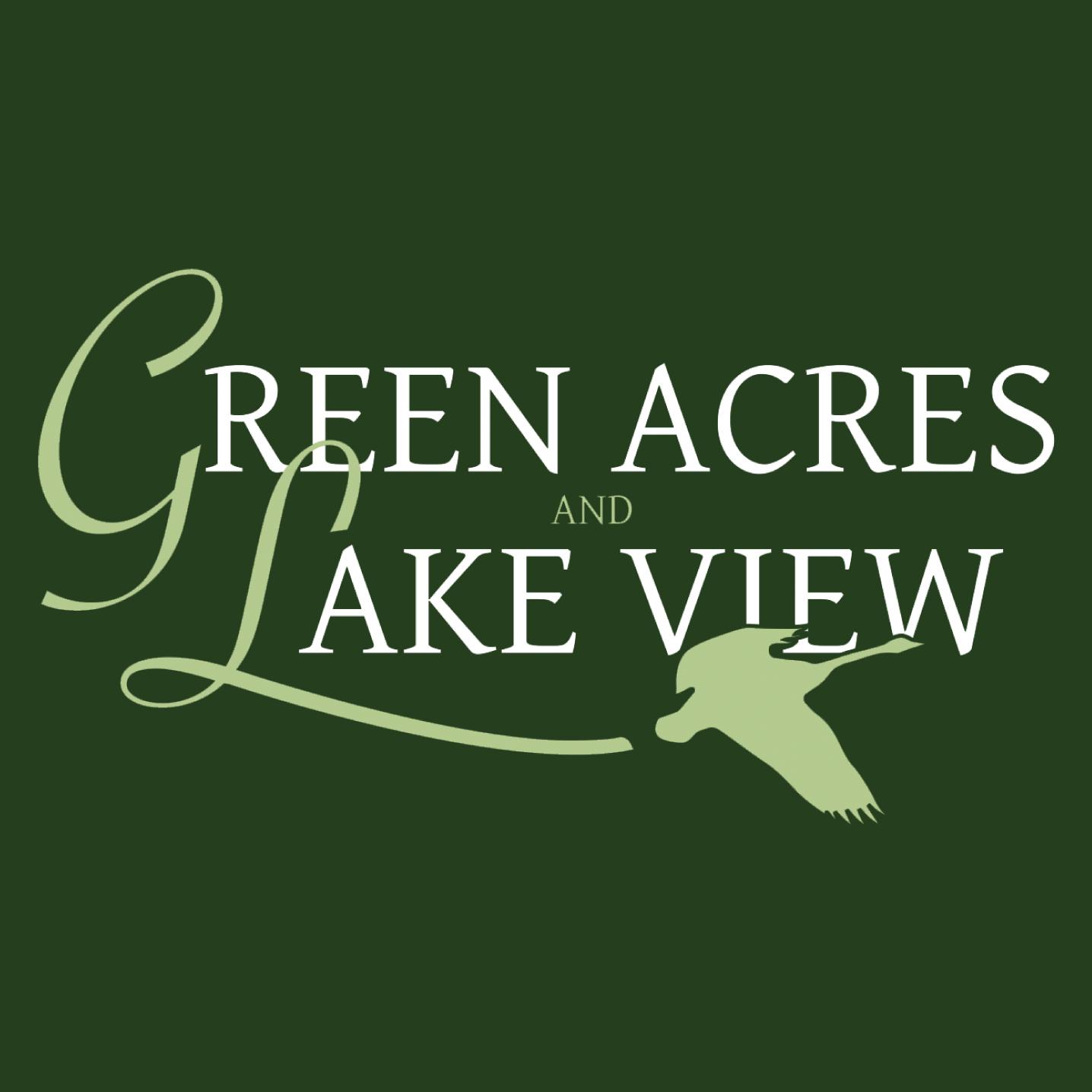 Green Acres & Lake View