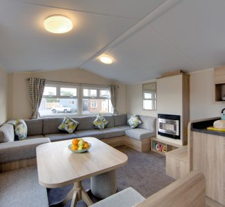 New Luxury Holiday Homes for Sale