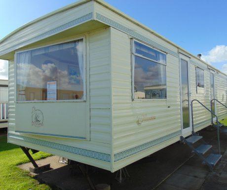 Wonderful Brand New Static Caravan 3000 Deposit  300 A Month Hornsea