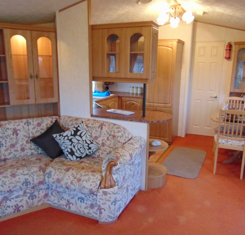 Pre Owned 2003 Willerby Granada Flower Of May