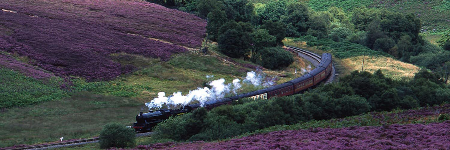 Our top 10 tourist attractions in Yorkshire