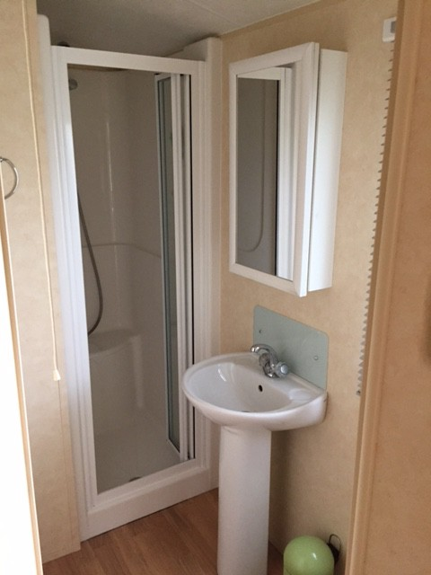 Pre Owned 2008 Willerby Richmond Flower Of May