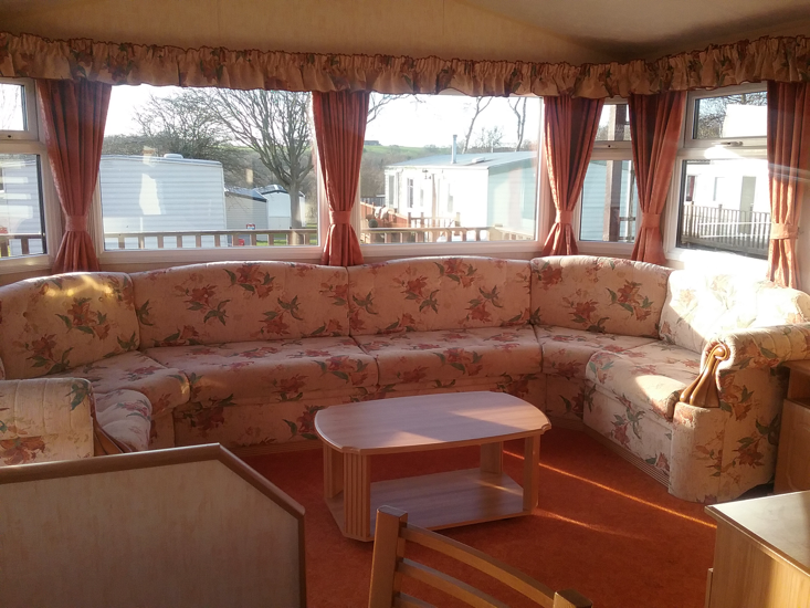 Pre Owned 2006 Willerby Countrystyle Flower Of May