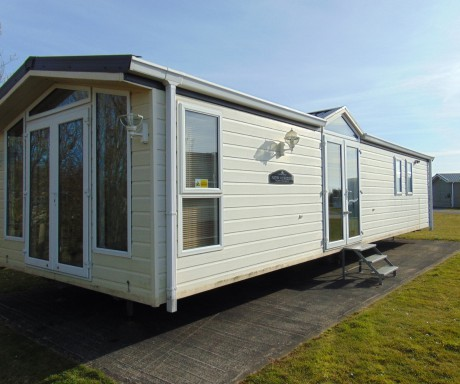 Willerby New Horizon 2007, 37x12, FT, Exterior