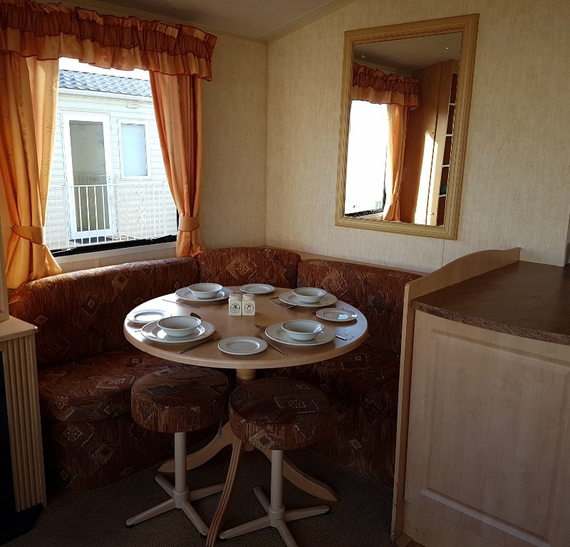Pre Owned 2005 Willerby Westmorland Flower Of May
