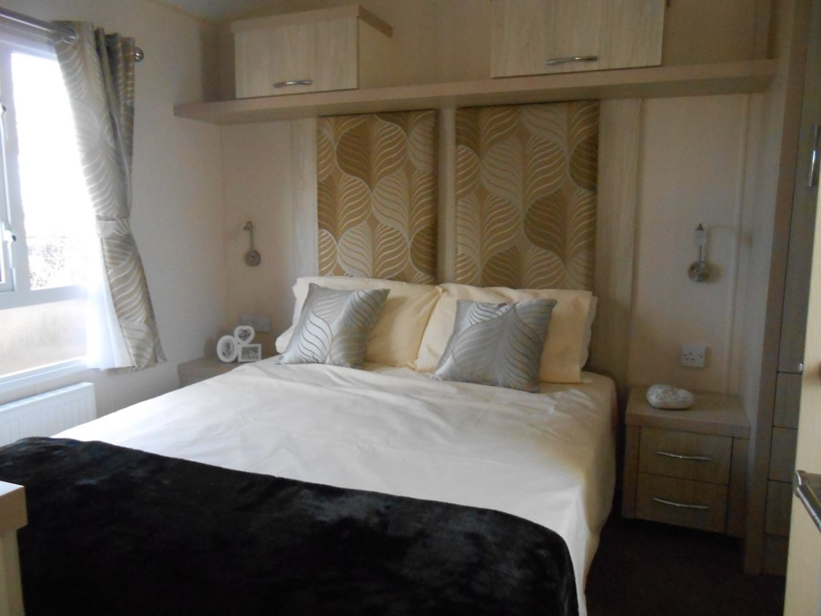Pre Owned 2013 Willerby Granada Flower Of May