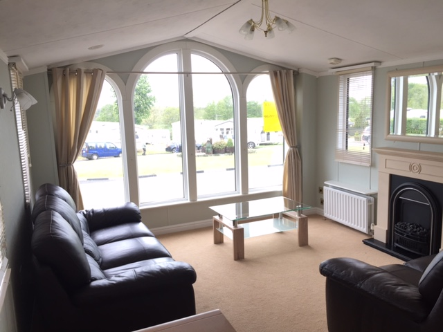 Pre Owned 2005 Willerby Vogue Flower Of May