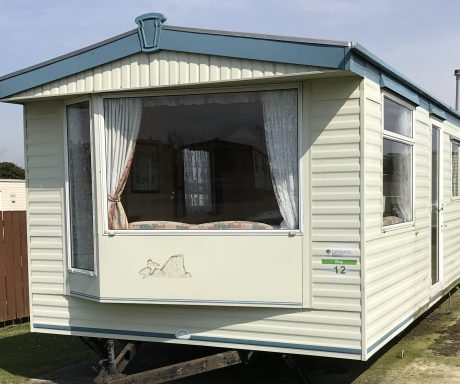 Original Caravans For Sale In Hornsea  Flower Of May