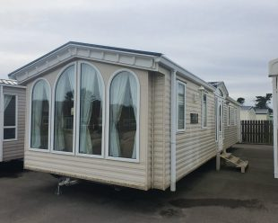 PRE-OWNED 2007 WILLERBY VOGUE