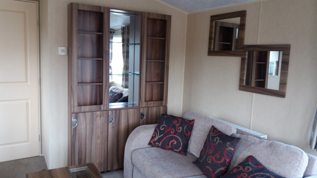 Pre Owned 2011 Willerby Winchester Flower Of May