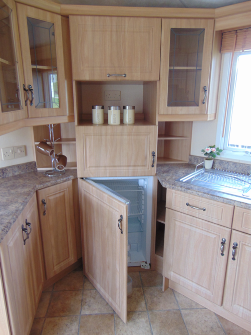 Pre Owned 2007 Willerby Granada Flower Of May
