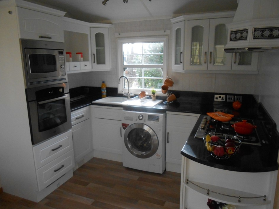 Online Sales Pre Owned Kitchen